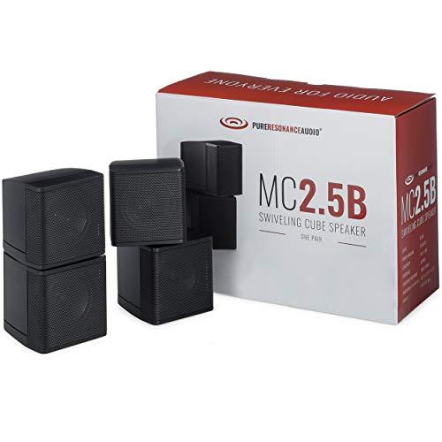 Pure Resonance Audio MC2.5B Speakers