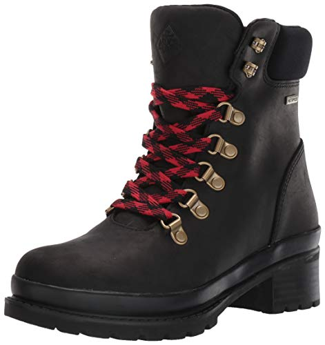 Muck Boots Liberté Bottes Alpines UK4 Black