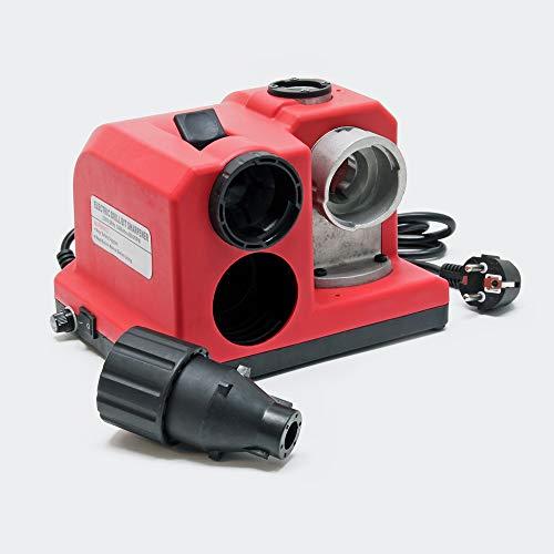 Affilatrice per punte per trapano 3-13 mm 80W 4200 giri min adatta per le comuni punte in metallo