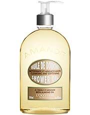 L´Occitane Almond Shower Oil 500Ml 500 ml
