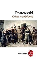 Crime et chtiment de Fédor Dostoïevski