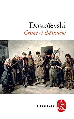 Crime et chtiment
