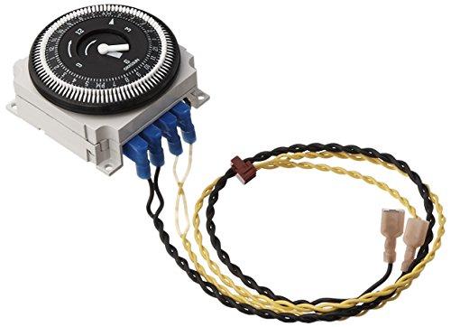 Zodiac 4634 24-Hour Timer Clock Kit for Zodiac Jandy JI Series 2000 Pool and Spa Control System
