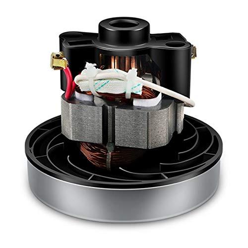 ZHIXIANG 220V-240V 800W Universal Aspirador de la aspiradora Piezas de Motor de 107 mm de diámetro de la aspiradora doméstica Ajuste...