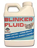 Patriot Wholesale Direct Blinker Fluid - 16oz - Great Gag Gift or Prank for Cars