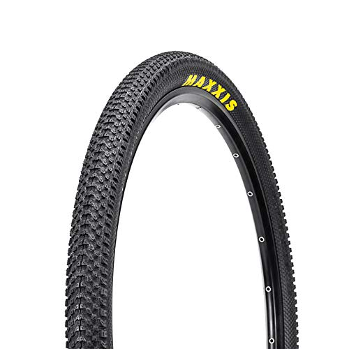 ?US Stock?MAXXIS M333 26/27.5/291.95/2.1 Fold/Unfold MTB Tires 60TPI Bicycle Wheel Clincher Tire, Non-Slip Anti-Puncture Resistant Flimsy Mountain Bike Wire Bead Tyre (292.1-Unfold-Flimsy)