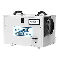 AlorAir Basement/Crawl Space Dehumidifier
