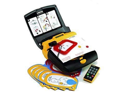 Lifepak CR-T AED Trainingsgerät