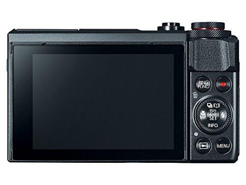 Expert Shield screen protector for Canon G7X II / G7X (anti glare)