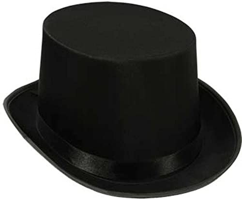 Zeppeli top hat _image3