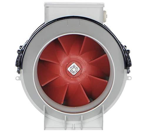 Vortice Rohrventilator Lineo 200 V0 ES bis zu 1000 m³/h