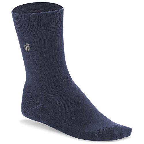 BIRKENSTOCK Herren Socken Cotton Sole