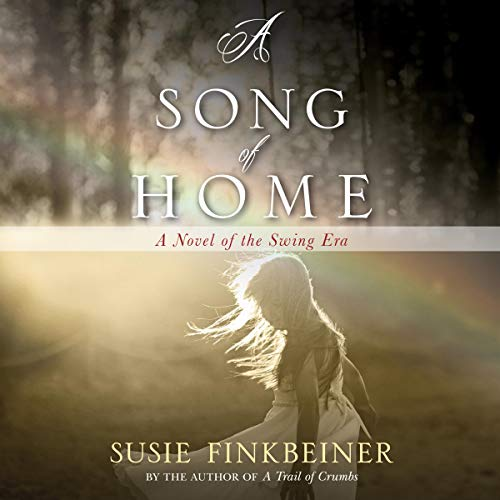 A Song of Home audiobook cover art