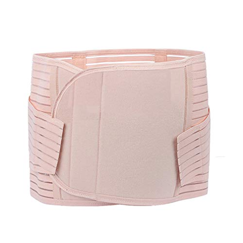 KAZOGU - Cinturón de Maternidad para aliviar la presión pélvica, para Mujeres Embarazadas 1 L