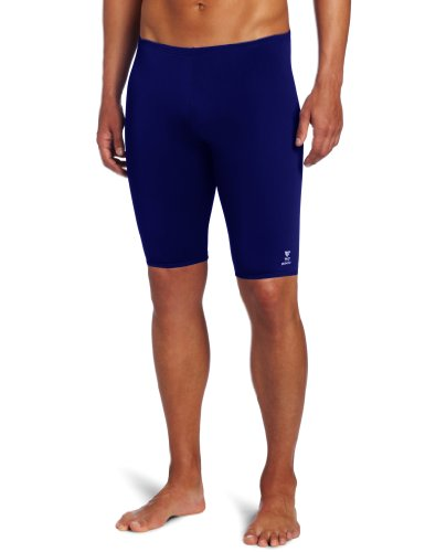 TYR SDUR7A40130 Durafast One Solid Jammer Navy 30