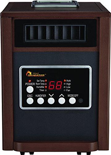 125 btu heater - 9