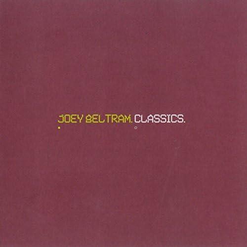 Joey Beltram