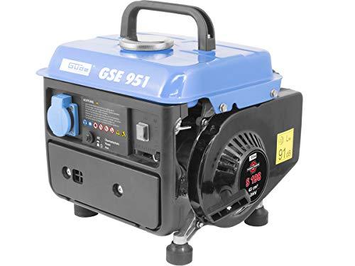Güde Benzin Stromerzeuger GSE 951
