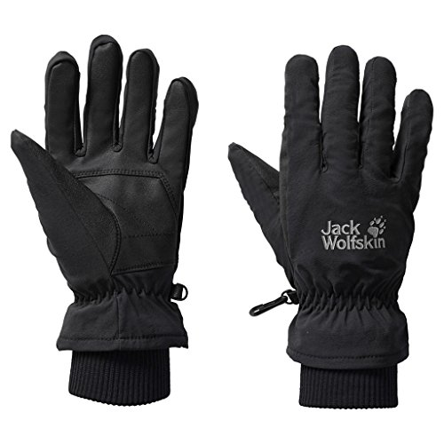 Jack Wolfskin Flexshield Basic Glove Handschoenen voor heren