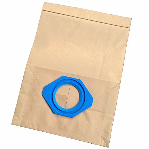 CF Clean Fairy Vacuum Cleaner Dust Bags Compatible with Nilfisk TELLUS GM80 GM90 GS80 GS90 GA70 Replacement for Part# 82095000 (Pack of 20)