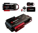 Wurth - Arrancador de emergencia Booster de iones de litio 12 V Jump Pack Ultra Art. 0772150000