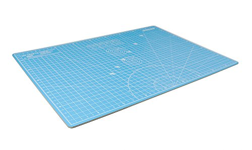MyCrafts: Self Healing Cutting Mat (A3 - 45 X 30 CM | 12' x 18'). Baby...