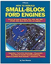 MACs Auto Parts 28-32980 How To Rebuild Small Block Engines - 160 Pages