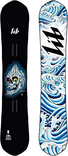 LIB Tech T RAS Snowboard 2020, 159