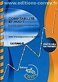 Comptabilité et audit - Unité d'enseignement 4 du DSCG. Cas pratiques