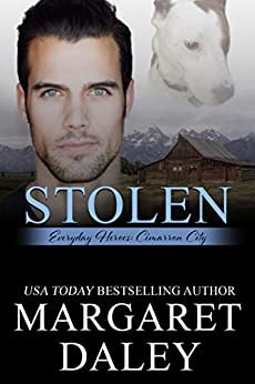 Stolen (Everyday Heroes Book 5) by [Margaret Daley]