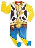 Disney Onesie para Niños | Mono Infantil con Personajes Woody Y Buzz Onesie...
