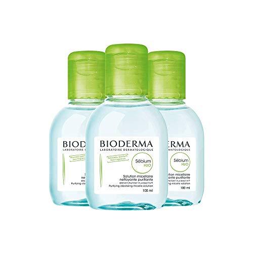 Bioderma Sebium H2O Micellar Water