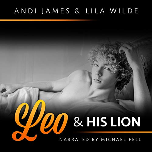 Leo & His Lion cover art