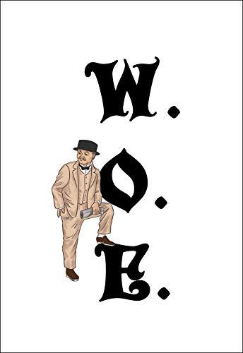 第四章 喪失 W.O.E. いなくなったきみへ