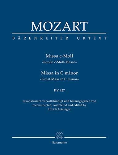 Missa c-Moll KV 427