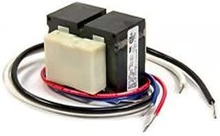 46-25107-03 - Rheem OEM Replacement Furnace Transformer 40VA 240 Volt Primary / 24 Volt Secondary