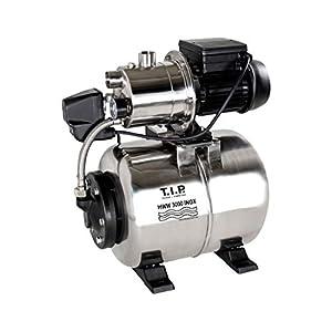 TIP 31143 Central de Agua doméstica HWW 3000 INOX