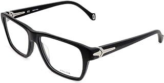 aca3f66062 Police Brillengestelle V1891M Monturas de Gafas, Negro (Schwarz), 55.0 para  Hombre