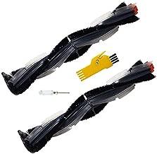 3 spazzole laterali 3 filtri Hepa 1 attrezzo di pulizia Accessori per aspirapolvere robot Neato Botvac 75e 75 80 85 Kit di sostituzione 1 spazzola principale
