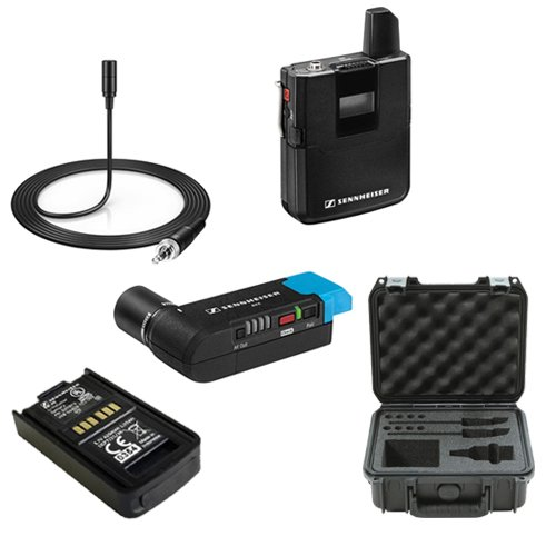 Sennheiser AVX Digital Wireless Microphone Pro System
