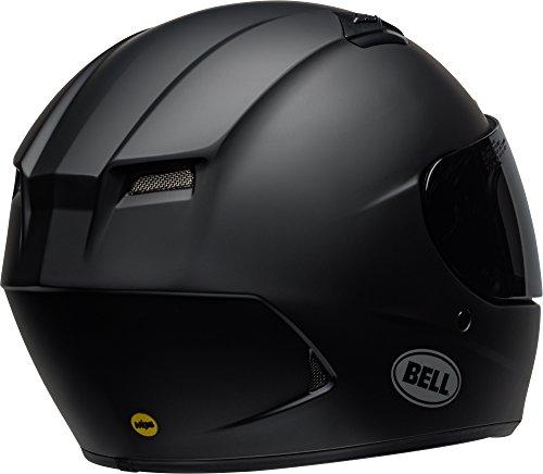 Bell Qualifier DLX MIPS Full-Face Helmet (Matte Black - Large)