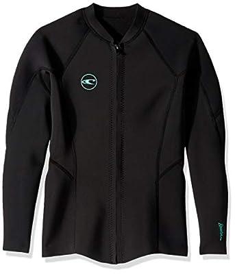 O'Neill Women's Reactor-2 1.5mm Full Zip Jacket