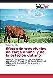 Efecto de tres niveles de carga animal y de la estación del año: sobre el comportamiento ingestivo de vaquillonas Angus en pastoreo continuo sobre una promoción de especies invernales
