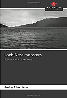 Loch Ness monsters: Publications in The Circles.