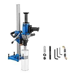 MSW Perceur à perceuse magnétique MSW-DDM152 (2.880 W, 1.200 tr/min, diamètre de perçage max. 152 mm)