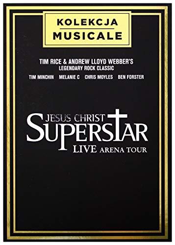 Jesus Christ Superstar: Live Arena Tour [DVD] (Sottotitoli in italiano)