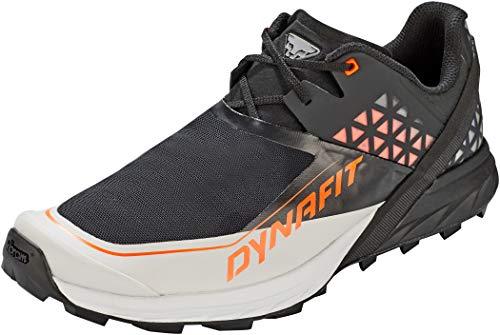 Dynafit Alpine DNA, Zapatillas de Running Unisex Adulto, Black out/Orange, 48.5 EU