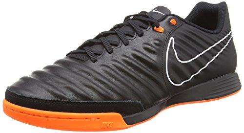 Nike Tiempox Legend VII Academy IC, Scarpe da Fitness Uomo, Multicolore (Black/Total Orange-b 080), 40.5 EU