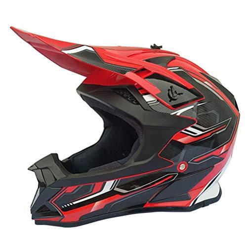 Integralhelme Mountainbike Integralhelm Mountainbike Motocross helme Set Motocross helme Frauen Frauen Motocross helmee DOT Zertifizierung