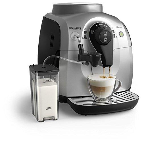Philips 2100 series HD8652/59 - Cafetera (Independiente, Máquina ...